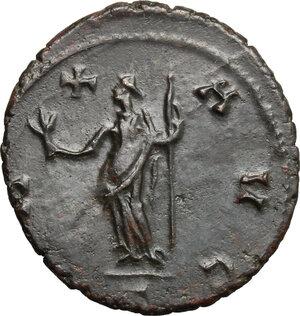 reverse: Carausius (287-293).. BI Antoninianus, Londinium or Camulodunum mint (?)