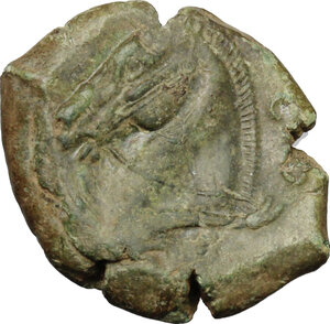 Reverse image of coin 38