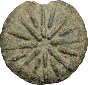 Reverse image of coin 39