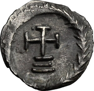 Reverse image of coin 409