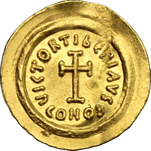 Reverse image of coin 442
