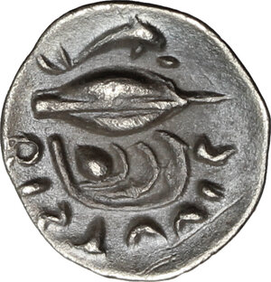 Reverse image of coin 44