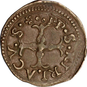 Reverse image of coin 465