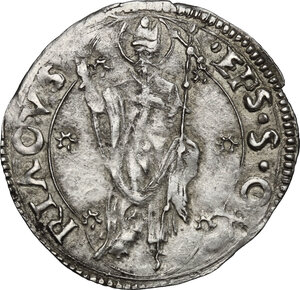 Reverse image of coin 468