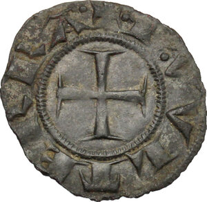 Reverse image of coin 477