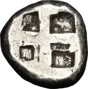 Reverse image of coin 64