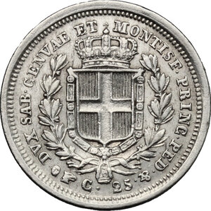 Reverse image of coin 686