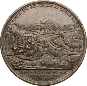 Reverse image of coin 727