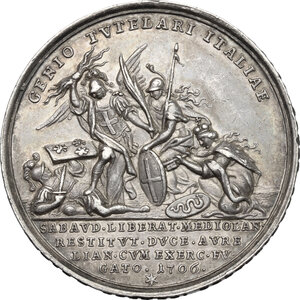 Reverse image of coin 728