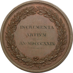 Reverse image of coin 732