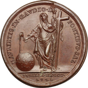 Reverse image of coin 755