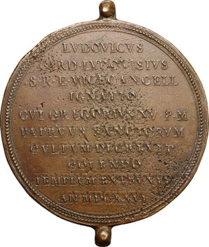 Reverse image of coin 791