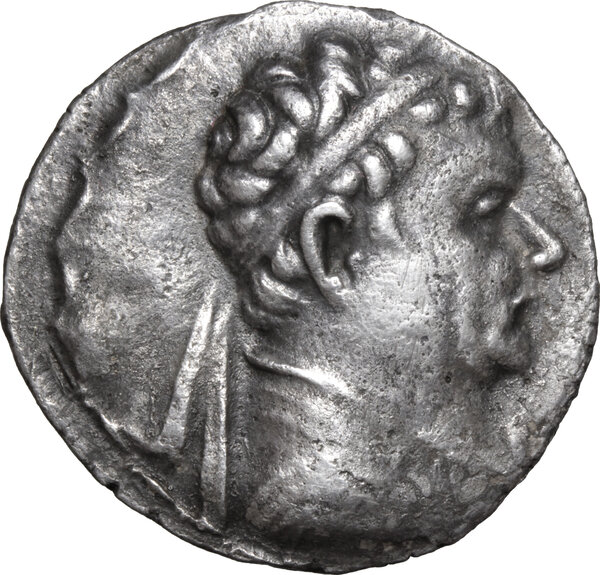 Oriental Greek Coins