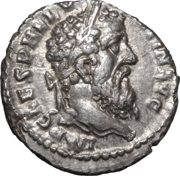 Roman Imperial Denarii