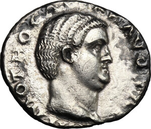 obverse: Otho (69 AD).. AR Denarius