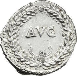 reverse: Vespasian (69-79).. AR Denarius, uncertain mint in Asia Minor, c. 70-74 AD