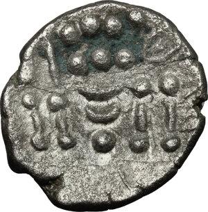 reverse: Britain, Durotriges. BI Stater, c. 65 BC - 45 AD