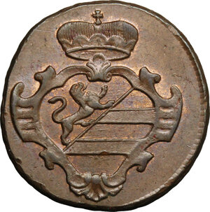reverse: Hungary.  Franz II/I (1792-1805-1835).. AE 2 Soldi, Schmöllnitz mint, 1789 S