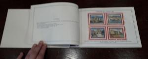 reverse: 1988. Libro Filatelico con i francobolli dell anno 1988. Francobolli nuovi. Vedi foto per dettagli.