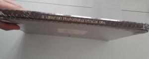 reverse: 1994. Libro Filatelico
