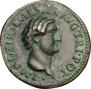 obverse: Otone (69 d.C.). Padovanino, dopo Giovanni da Cavino