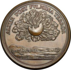 reverse: France.  Philippe (1640-1701), Duke of Orléans.. Medal