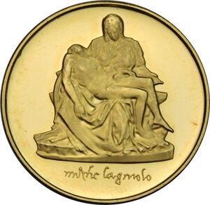 obverse: USA.  New York World s Fair 1964-1965.. AV Medal