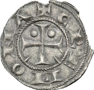 obverse: Cremona.  Comune (1155-1330). . Mezzanino