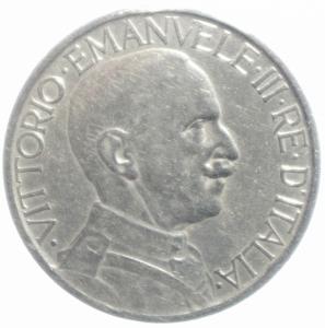 reverse: Casa Savoia. Vittorio Emanuele III. 1900-1946. Buono da 2 lire 1926 fascio. Gig 108. qBB\BB. R.