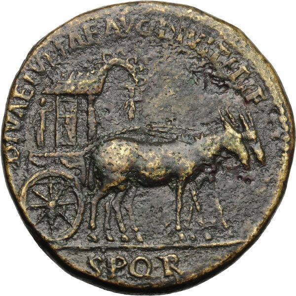 Roman Imperial Coins