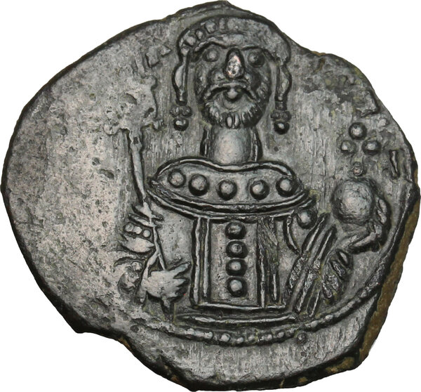Coins of the Byzantine Empire