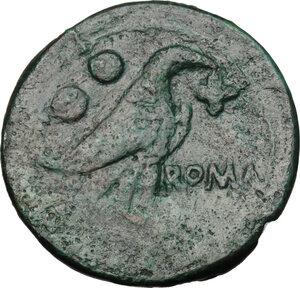 reverse: Anomalous Semilibral series.. AE Sextans, 217-215 BC