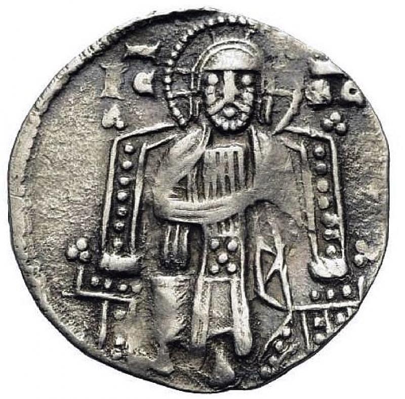 reverse: Venedig. Lorenzo Tiepolo (1268 - 1275).  Grosso (Silber).