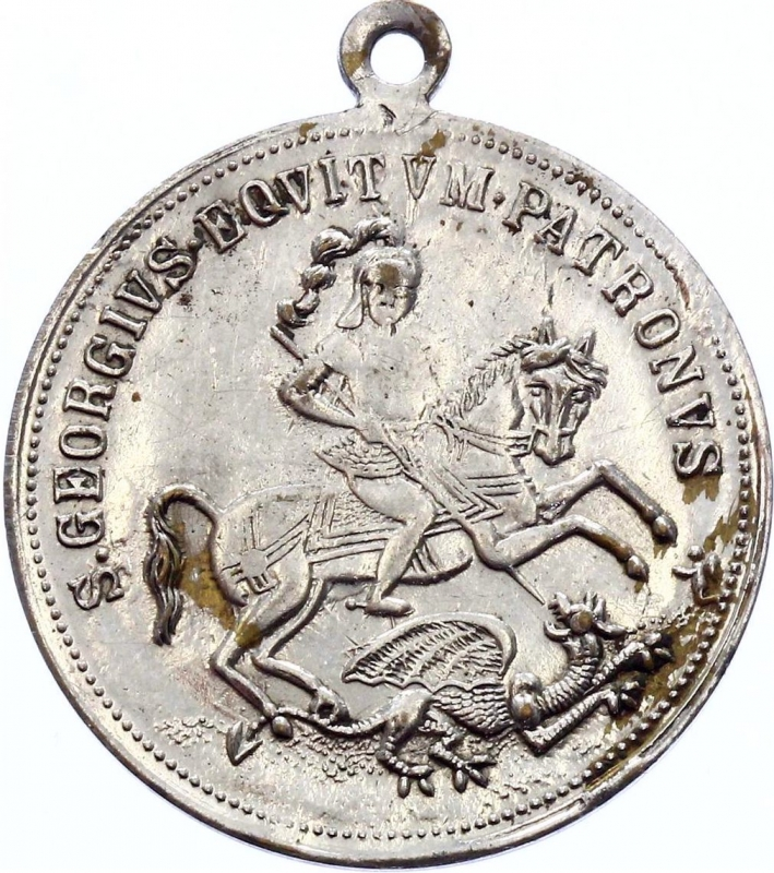 obverse: Hungary Medal
