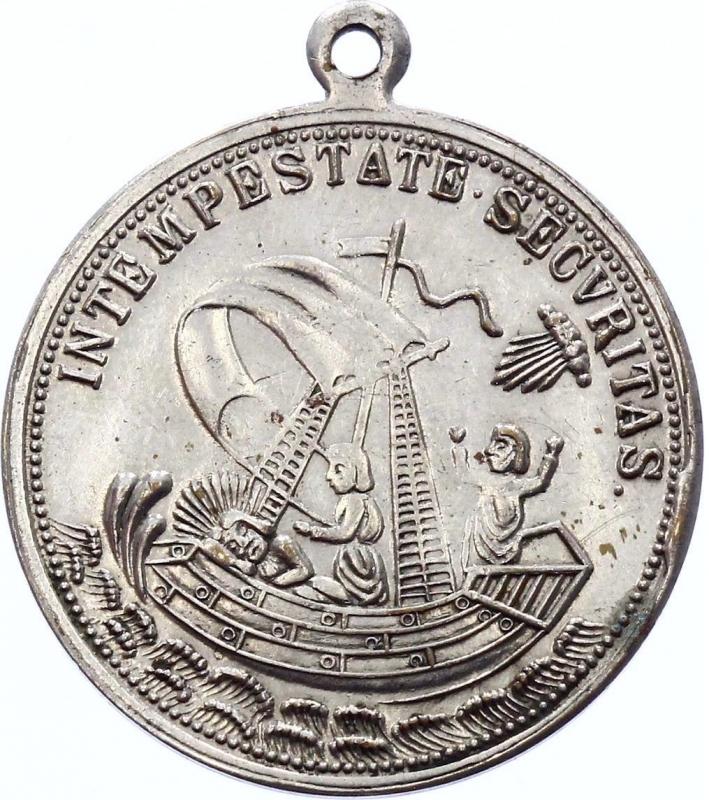 reverse: Hungary Medal