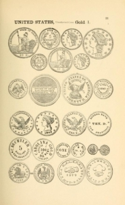 reverse: Smith, A. M.: Encyclopedia of Gold and Silver Coins of the World