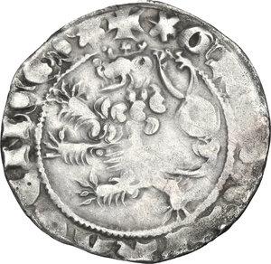 reverse: Bohemia.  Karl IV (1347-1378).. AR Prager Groschen, Kutna Hora