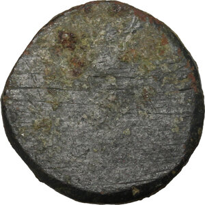 reverse: France.  Charles VIII (1483-1498).. AE Coin weight, South Italy