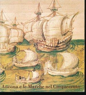obverse: AA. VV. - Ancona e le Marche nel Cinquecento. Mostra Pinacoteca Francesco Podesti. Ancona, 1982, pp. 661, foto in b/n. Buono stato.