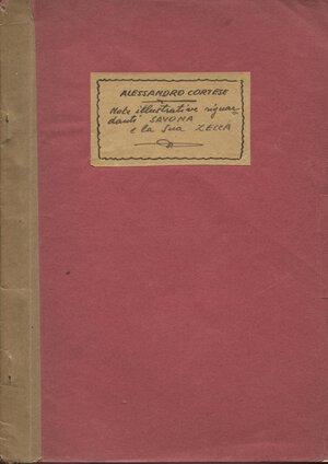 obverse: CORTESE  A. - Note illustrative riguardanti Savona e la sua zecca. Savona, 1915. pp. 12. brossura editoriale, buono stato, raro.
