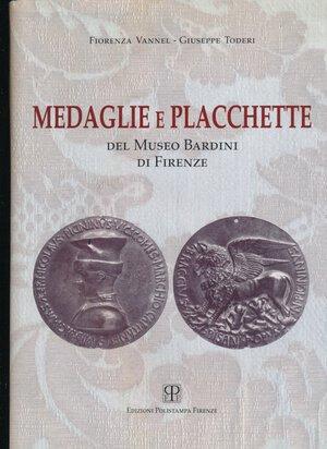 obverse: VANNEL F., TODERI G. - Medaglie e placchette del Museo Bardini di Firenze. Firenze, 1998, pp. 201, foto in b/n. Buono stato.