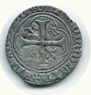 reverse: FRANCIA - Ludovico XI (1461-1483) - Bianco.