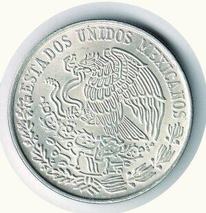 reverse: MESSICO - 100 Pesos 1978.