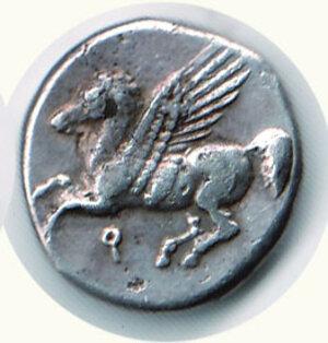 reverse: GRECIA Corinto Statere