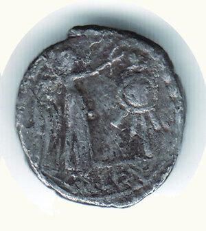 reverse:  CORNELIA 87 a.C. - Quinario.