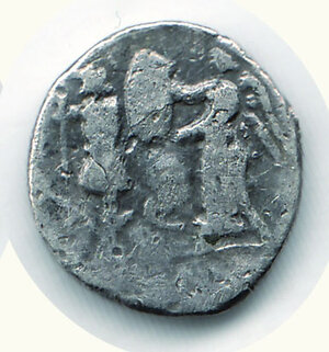 reverse: EGNATULEIA (100-97 a.C.) - Quinario.