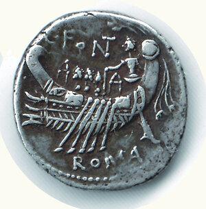 reverse:  FONTEIA; D/ Giano; R/ Galea.