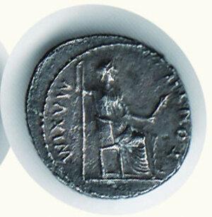 reverse: ROMA - Tiberio (14-37) - Denario