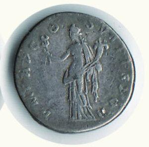 reverse: TRAIANO (98-117) - Denario