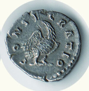reverse: ROMA - Antonino Pio (138-161) - Denario